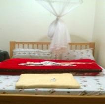 Hotel Room Kiboga Uganda 2012-03-25