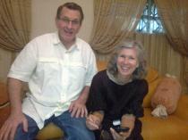 Bro Burt & Sis Nancy