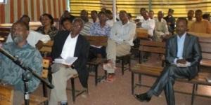 Ethiopia Seminar - Conference Day 1